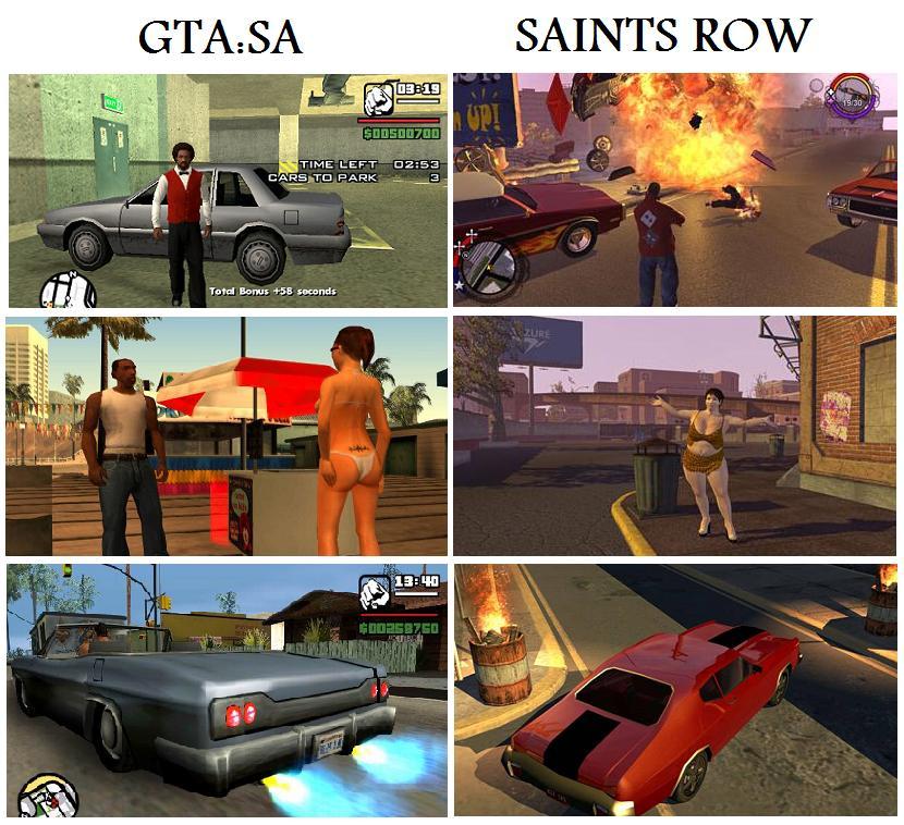 Скачать Мод Для Saints Row 3 Без Цензуры Скачать - фото 11