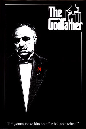 THE GOTFATHER